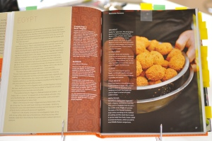 Cookbook review food safari by maeve omeara there forumfinder Gallery