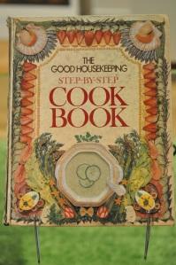 1970s cookbook |